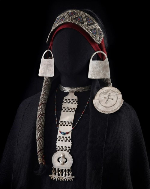Foto: facebook.com/Museo-Mapuche-Pucón-178778005533270/