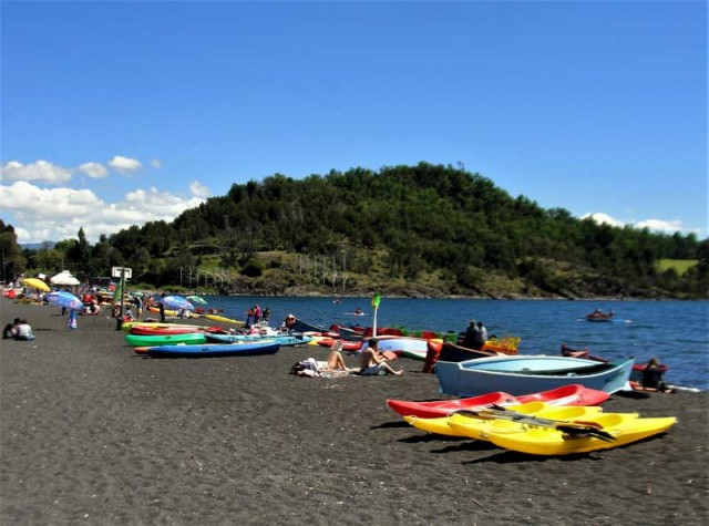 turismochile_pucon_playa