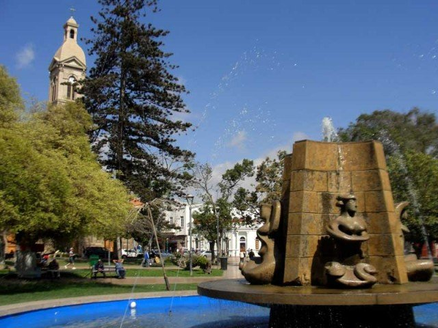 turismochile-laserena-plaza